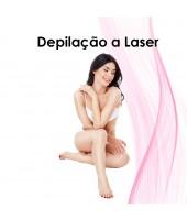 Depilação a Laser - Reg...