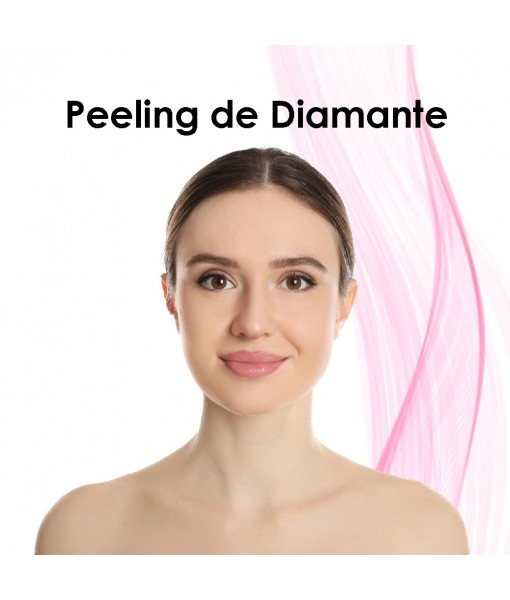 Peeling Diamante