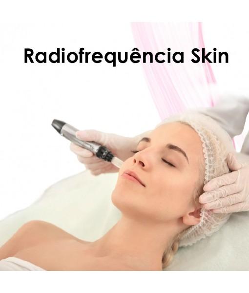 RádioFrequência Skin